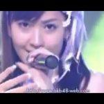 AKB48楽曲一覧 2008年