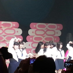 Team8長野公演 昼、夜公演