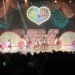 Team8新潟県公演 夜公演@新潟県民会館