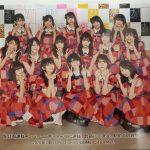 NGT48選抜メンバーコンサート